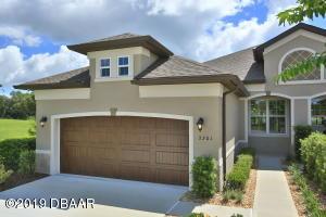 3201 Bailey Ann Drive, Ormond Beach, FL 32174