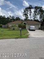 73 Reidsville Drive, Palm Coast, FL 32164
