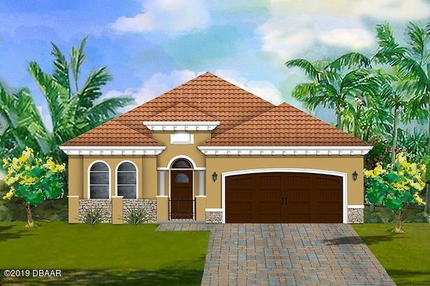 13 Monte Savino Boulevard, Ormond Beach, FL 32174