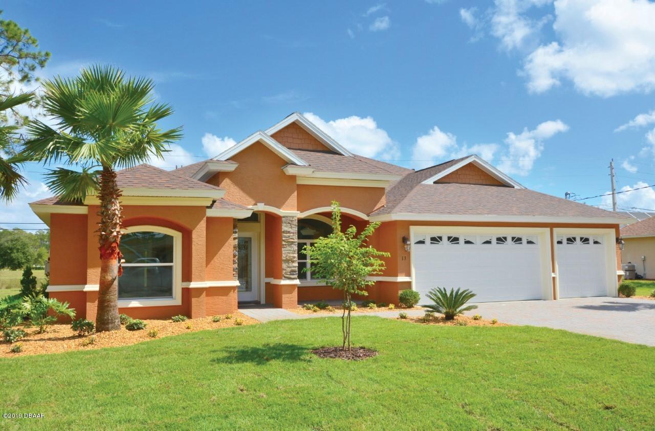 3050 Silvermine Boulevard, Ormond Beach, FL 32174