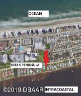 3032/0 S Peninsula Drive, Daytona Beach Shores, FL 32118