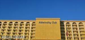 3606 S Peninsula Drive, 502, Port Orange, FL 32127