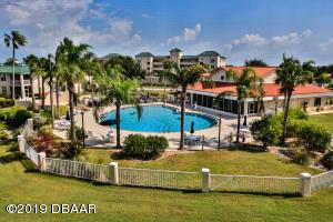 449 Bouchelle Drive, 302, New Smyrna Beach, FL 32169