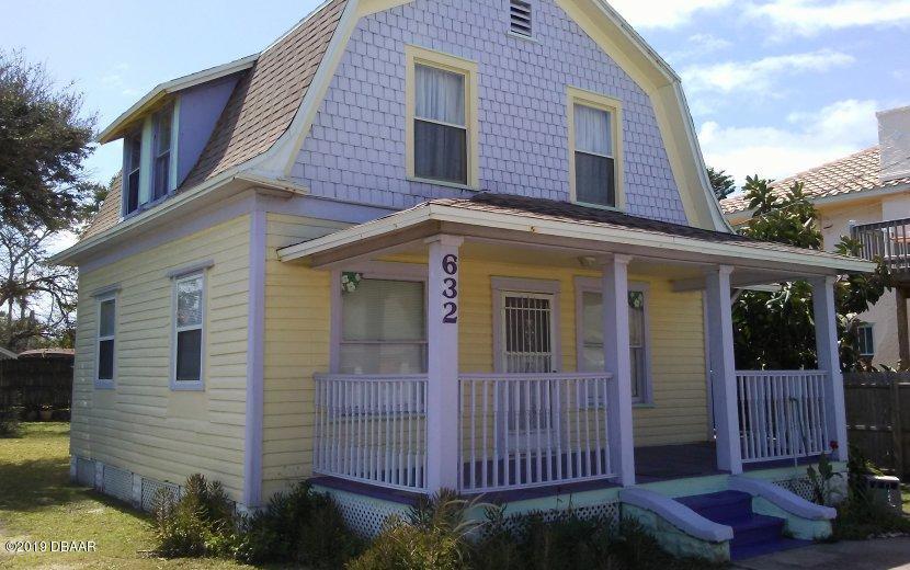 632 Vermont Avenue, Daytona Beach, FL 32118
