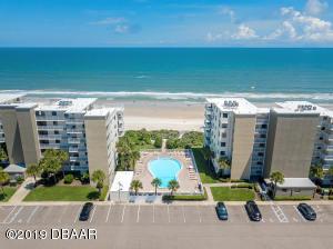 5301 S Atlantic Avenue, 320, New Smyrna Beach, FL 32169