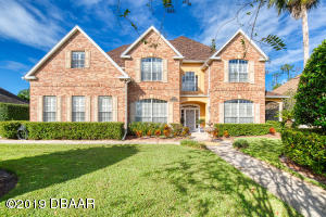 5 Huntsman Look, Ormond Beach, FL 32174