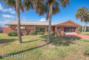 4364 Candlewood Lane, Ponce Inlet, FL 32127