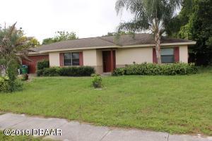 1105 Wilmington Drive, Deltona, FL 32725