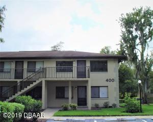 1601 Big Tree Road, 408, South Daytona, FL 32119