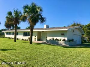 308 N Halifax Drive, Ormond Beach, FL 32176