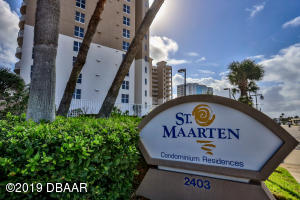 2403 S Atlantic Avenue, 705, Daytona Beach Shores, FL 32118