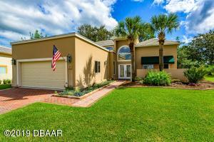 4 Bay Pointe Drive, Ormond Beach, FL 32174