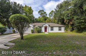 10 Pine Bluff Lane, Palm Coast, FL 32164