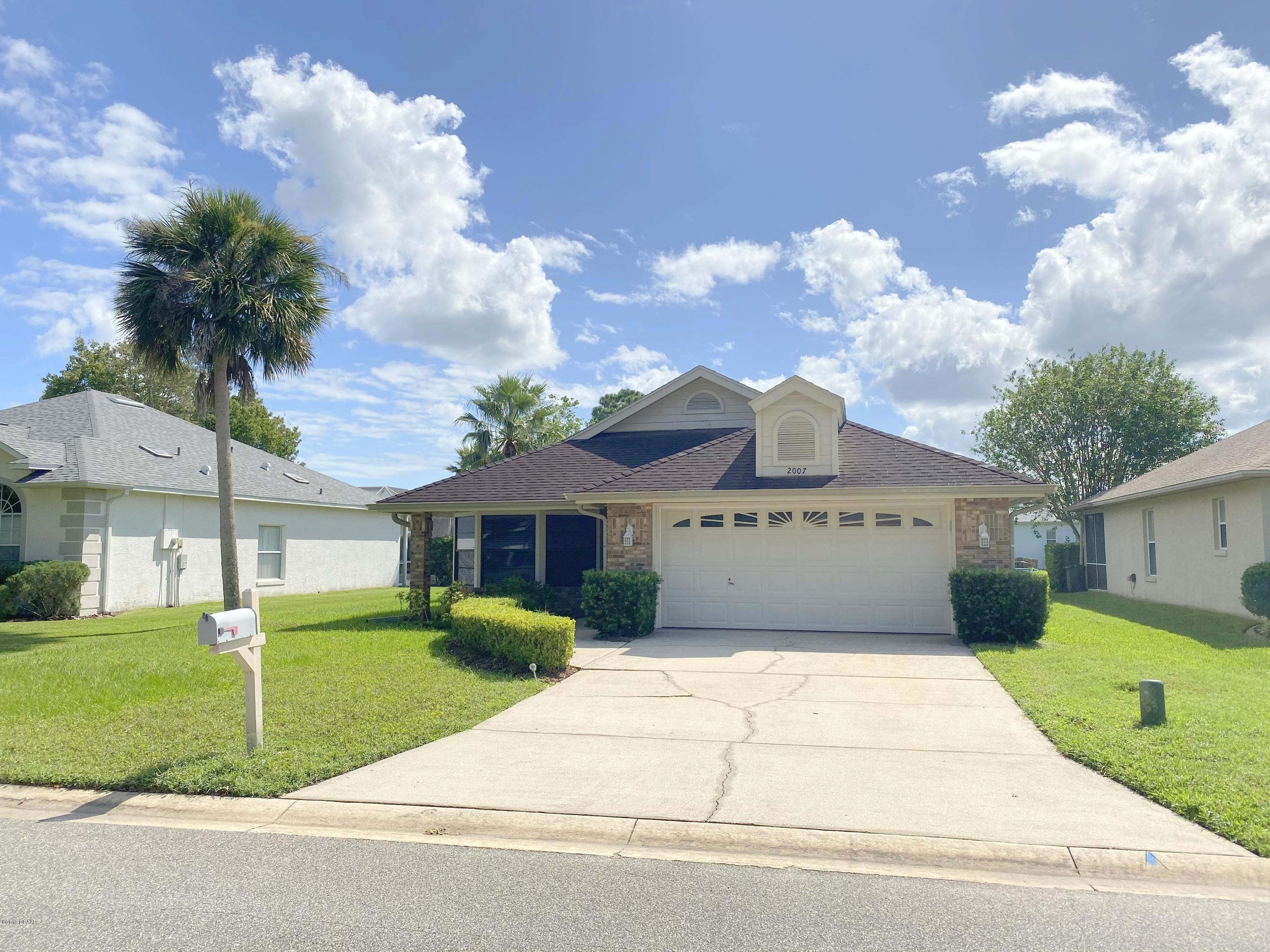 2007 Beaver Creek Drive, Port Orange, FL 32128