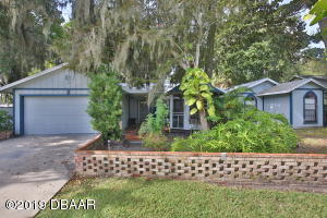 2 Woodgate Court, Ormond Beach, FL 32174