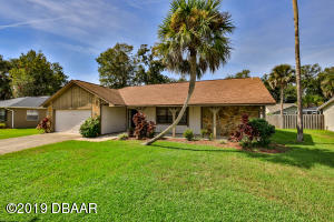 944 Sandle Wood Drive, Port Orange, FL 32127