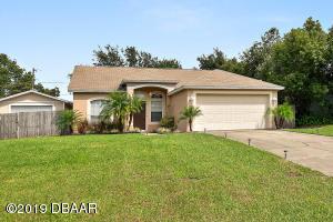 1671 Travers Lane, Deltona, FL 32738