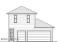 Proposed Garage & Guest Quarter Attached to house by Covered Breezeway