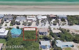 4726 Van Kleeck Drive, New Smyrna Beach, FL 32169