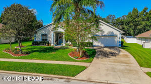 5917 Springview Drive, Port Orange, FL 32127