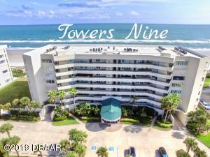 4631 S Atlantic Avenue, 8401, Ponce Inlet, FL 32127