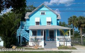 341 N Ridgewood Avenue, Daytona Beach, FL 32114