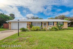 140 Beau Rivage Drive, Ormond Beach, FL 32176