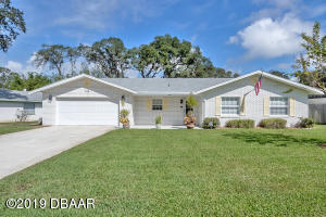 705 Hills Boulevard, Port Orange, FL 32127