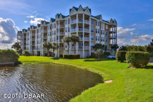4620 Riverwalk Village Court, 7305, Ponce Inlet, FL 32127
