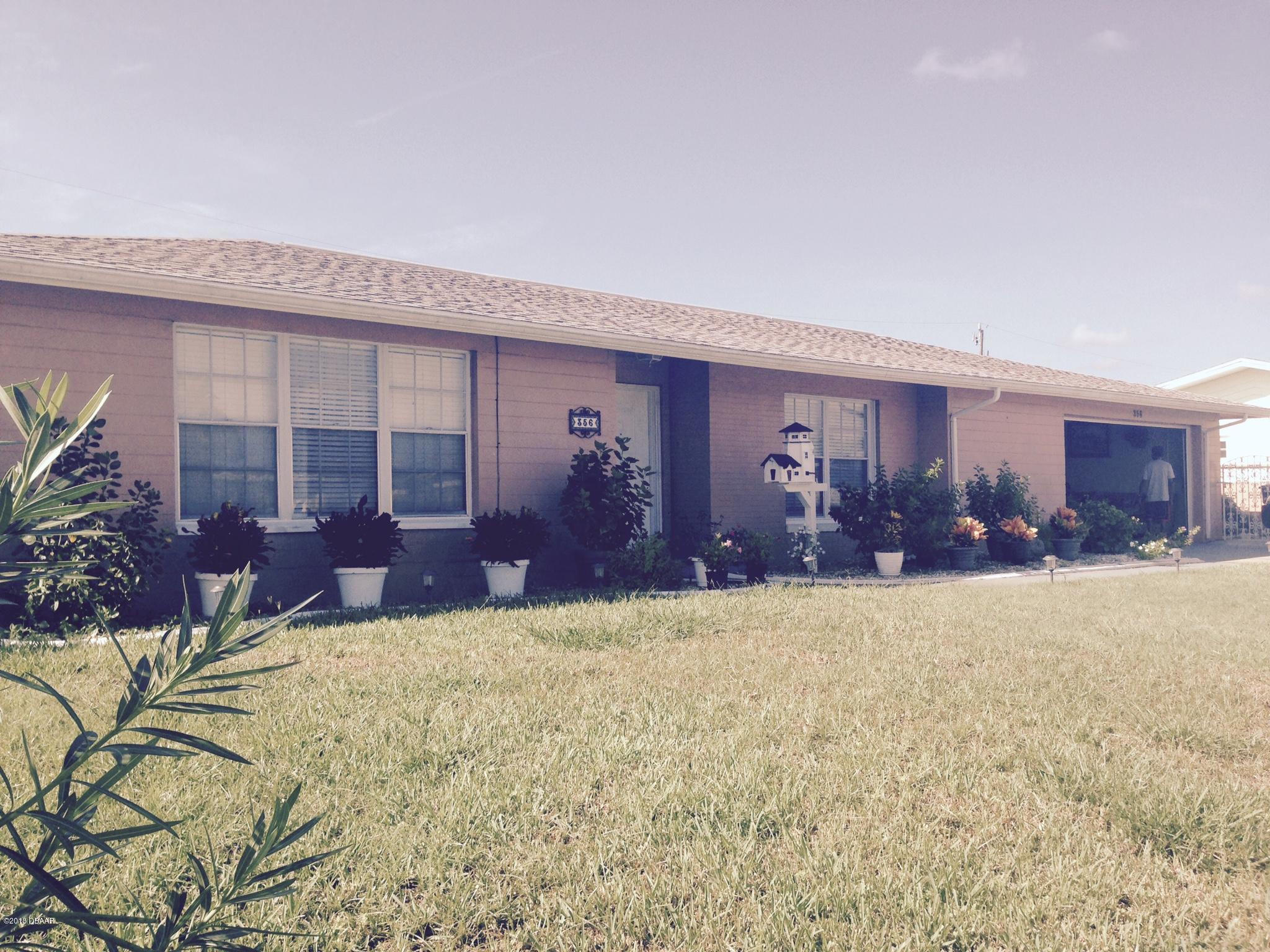 356 Auburn Drive, Daytona Beach, FL 32118