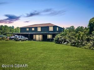 4666 Fir Road, New Smyrna Beach, FL 32168