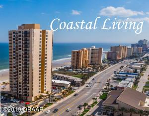 3051 S Atlantic Avenue, 1203, Daytona Beach Shores, FL 32118