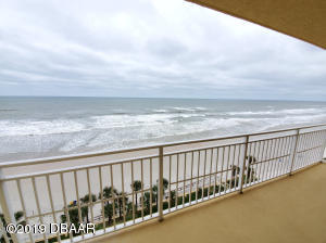 2300 N Atlantic Avenue, 602, Daytona Beach, FL 32118