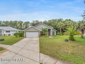 33 Ocean Pines Drive, Ormond Beach, FL 32174