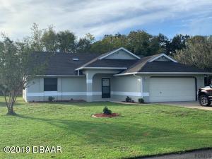108 Black Bear Lane, Palm Coast, FL 32137