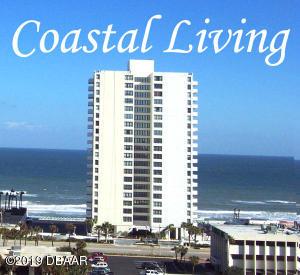 2987 S Atlantic Avenue, 901, Daytona Beach Shores, FL 32118