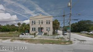 201 N Oleander Avenue, Daytona Beach, FL 32118