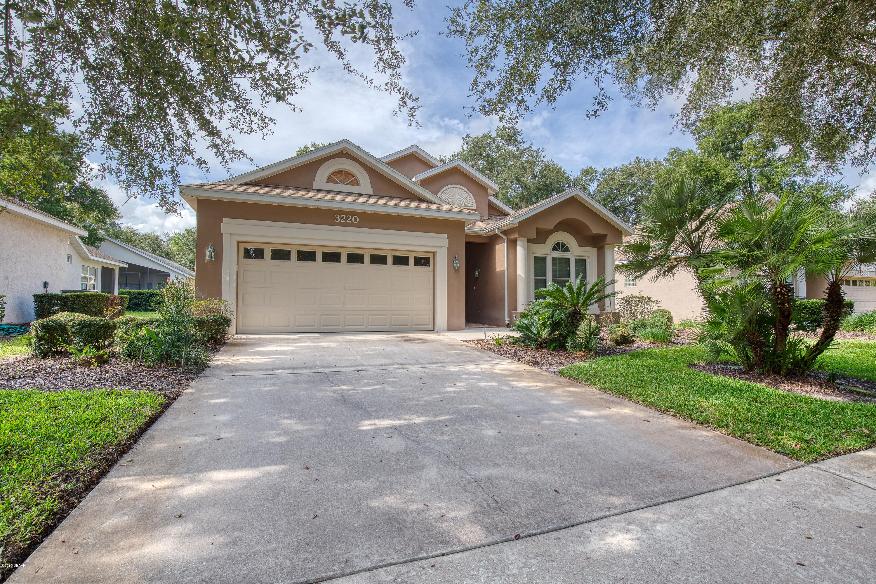 3220 Galty Circle, Ormond Beach, FL 32174