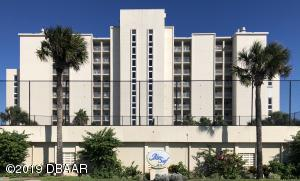 3831 S Atlantic Avenue, 201, Daytona Beach Shores, FL 32118
