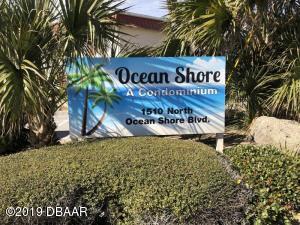 1510 Ocean Shore Boulevard, 4040, Ormond Beach, FL 32176