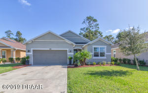 601 Champion Ridge Drive, Daytona Beach, FL 32124