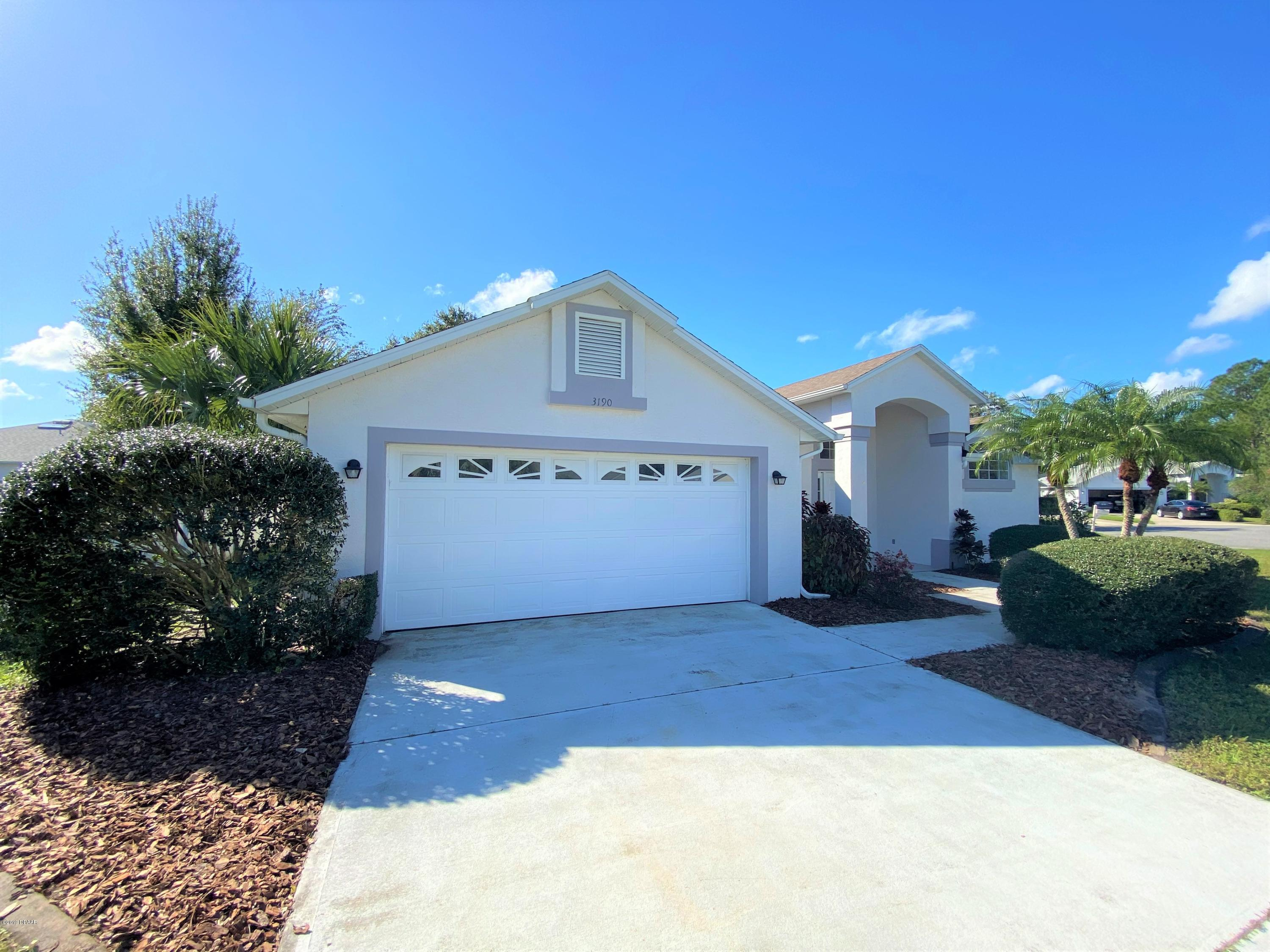 3190 Steamboat Ridge Road, Port Orange, FL 32128
