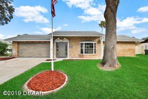 1309 Ruthbern Road, Daytona Beach, FL 32114
