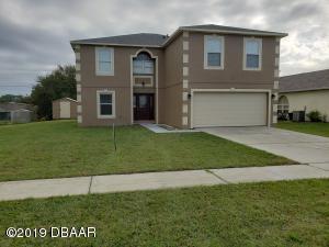 2811 Arrendonda Drive, Deltona, FL 32738