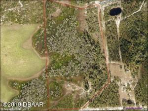0 Rainbow Lake Lane, Pierson, FL 32180
