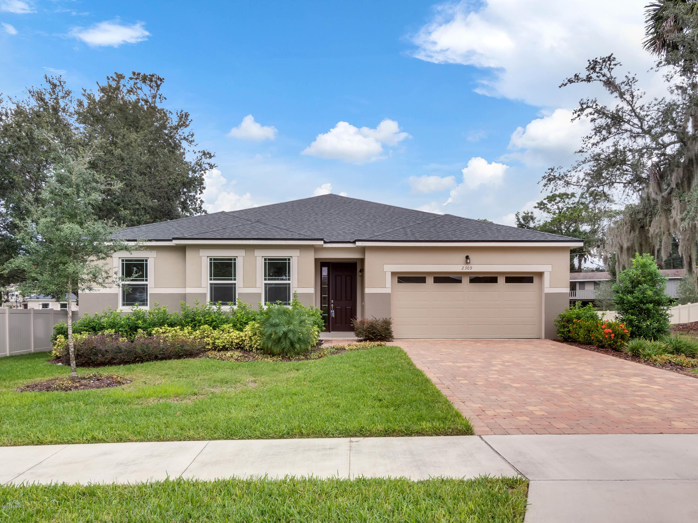 2309 Oxmoor Drive, DeLand, FL 32724