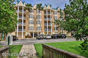 4628 Harbour Village Boulevard, 2207, Ponce Inlet, FL 32127
