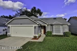 5893 Woodpoint Terrace, Port Orange, FL 32128