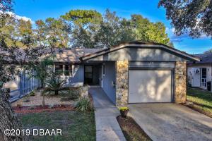 36 Crooked Pine Road, Port Orange, FL 32128