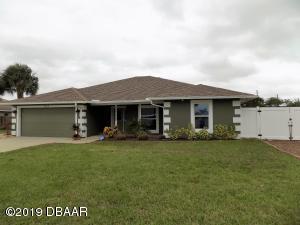 137 Ormond Shores Drive, Ormond Beach, FL 32176